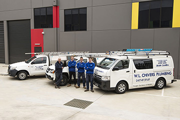Plumbers - Doncaster and Templestowe